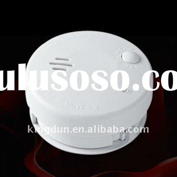 Long life mini smoke alarm