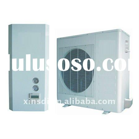 R410a Split Air to Water Heat Pump