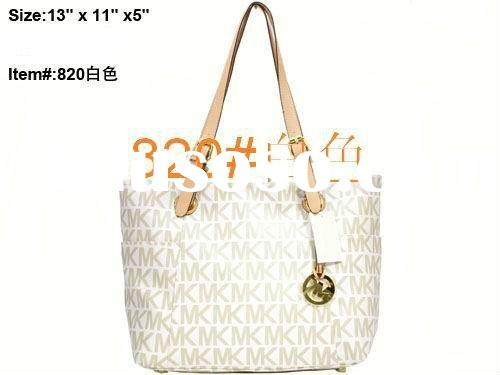 Winter new style MK bag Michael Kors canvas handbags fashion designer bags
