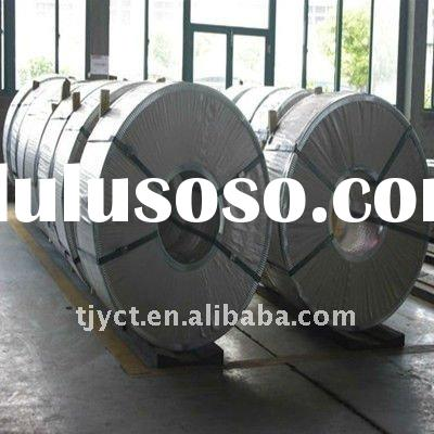 stainless steel coil 201/304