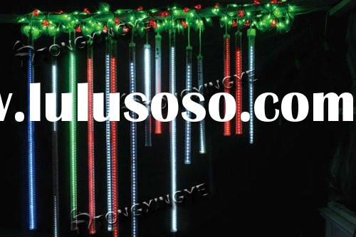 LED Snow Tube, LED Snow Fall Tube, Christmas Light, Christmas Decorations