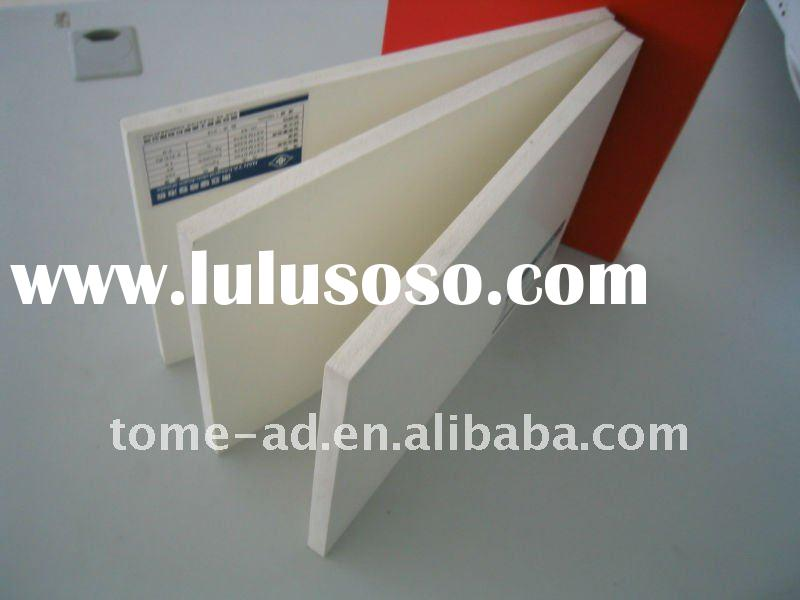 PVC Crust Foam Board
