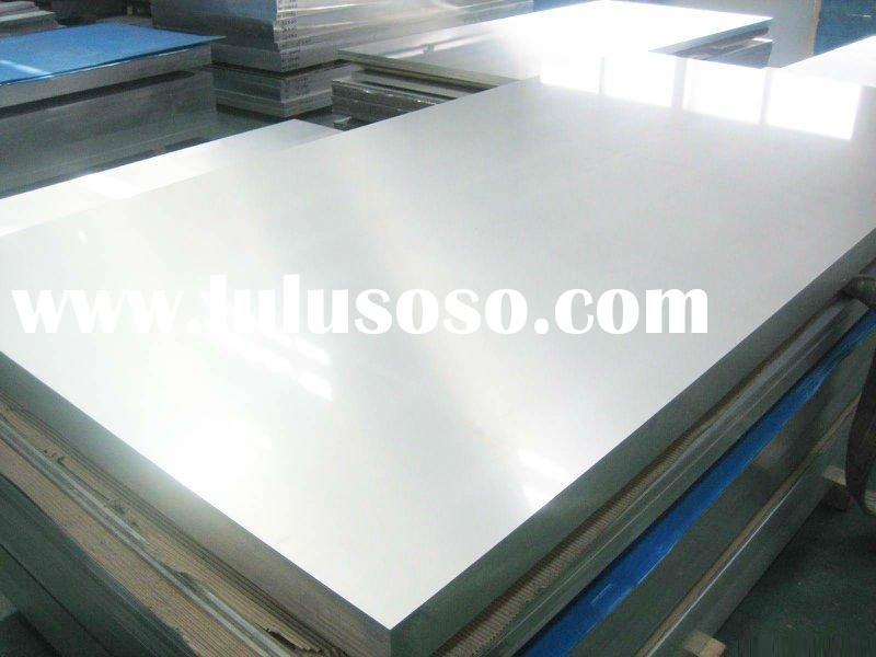 304 cold rolled stainless steel plate