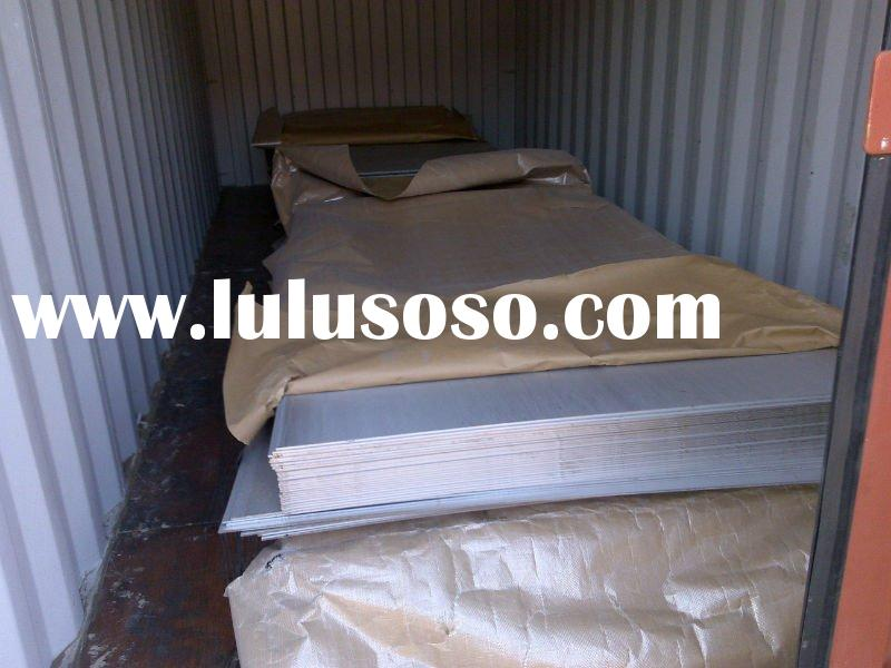 316 hot rolled stainless steel plate