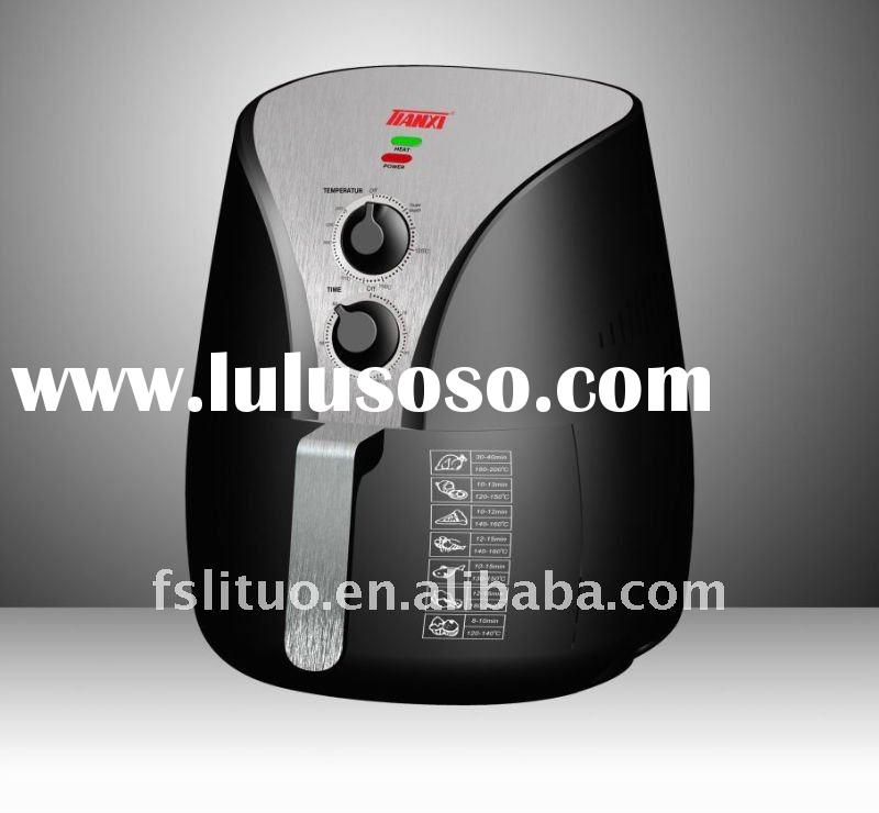 Air fryer for fried chicken / Deep fryer oilless