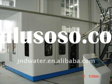 Automatic PET Bottle Stretch Blow Moulding Machine(12000 BPH)