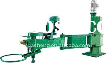 Automatic lifting stone polishing machine for granite and marble