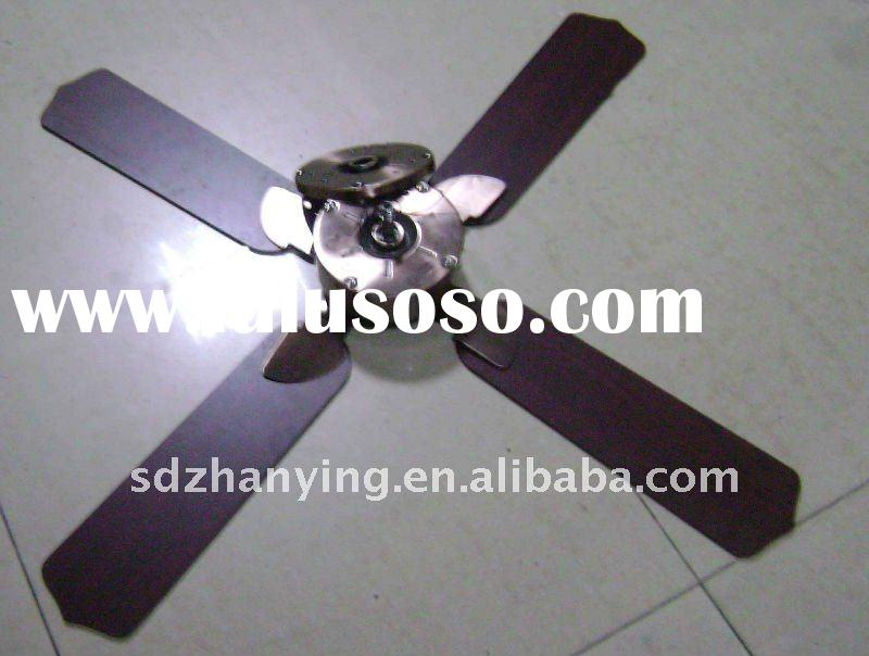 12V.DC 42inch car ceiling fan