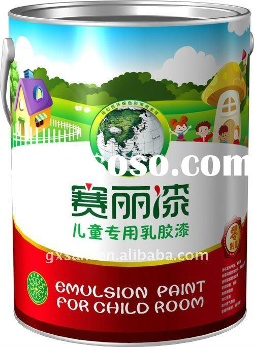 Emulsion paint for Child room special SN-136