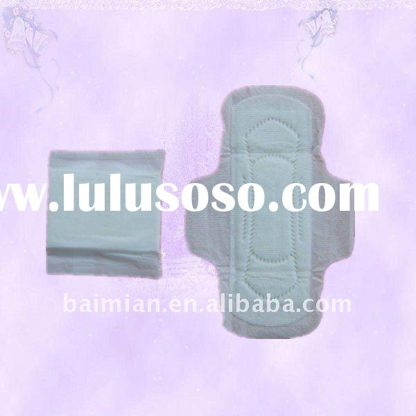 Good And Cheap Sanitary Napkin