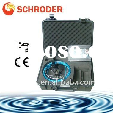 Handhold 16mm Video Inspection Camera