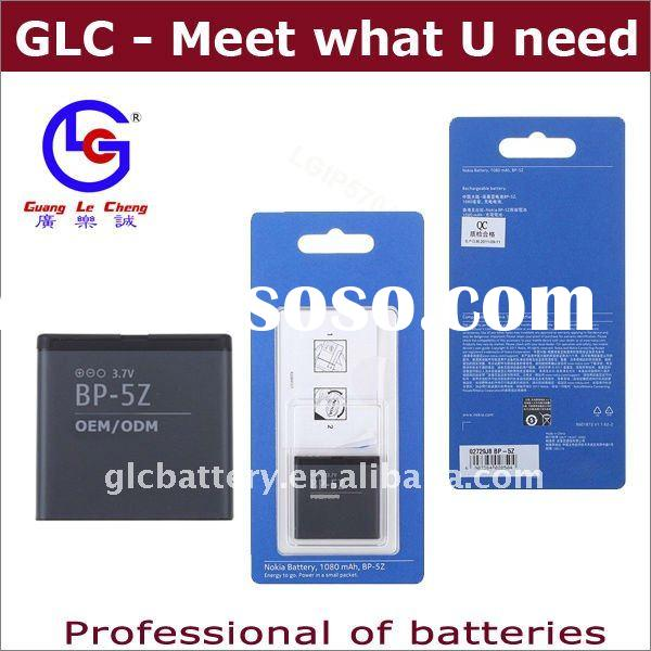 new cell phone battery BP5Z work for nokia 700 phone battery