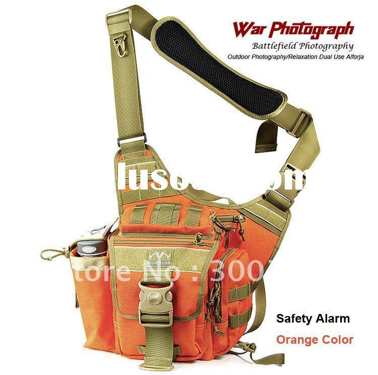 Battlefield and Outdoor Photography Camera Bag