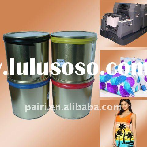Premium Quality Offset Sublimation Ink