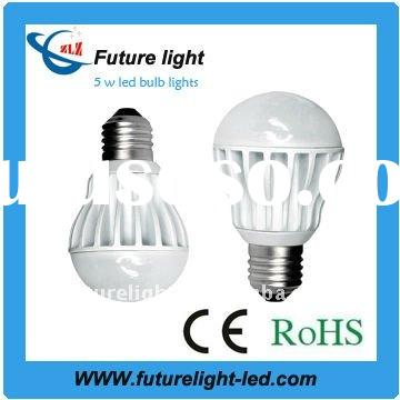 The best choice for home lighting high-power E27 5w led spotlights indoor