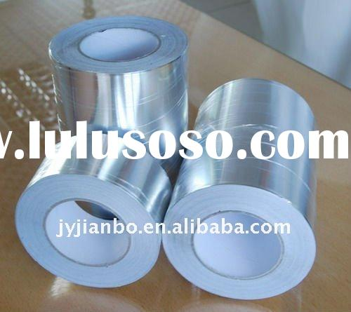 reinforce adhesive tape/tape coated aluminum foil