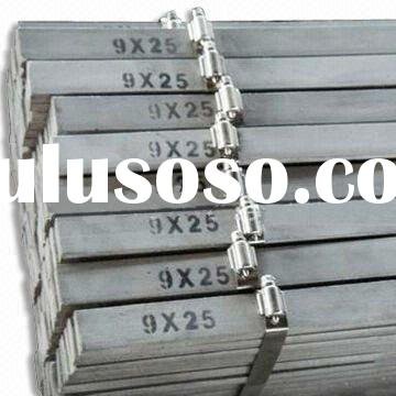 300 400 Series stainless steel flat bar