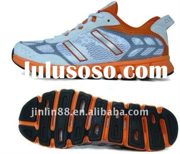 Hottest 2011 top quality brand men's sport running shoes