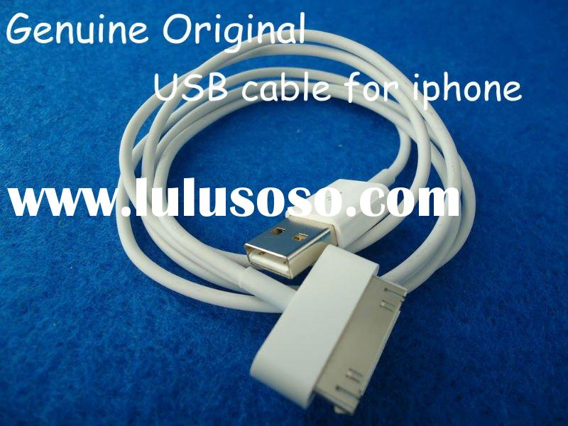 how to connect iphone 4 to computer using usb