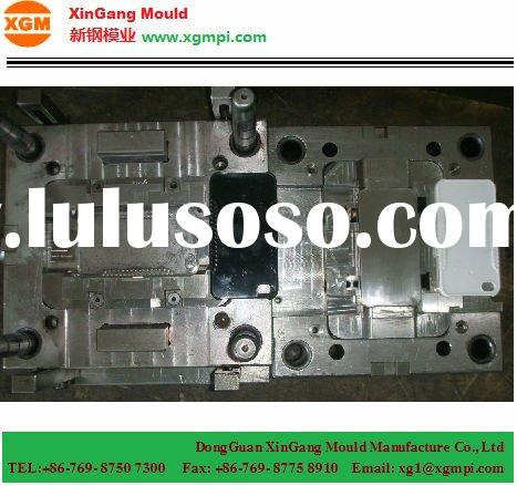 plastic parts to mold maker in China