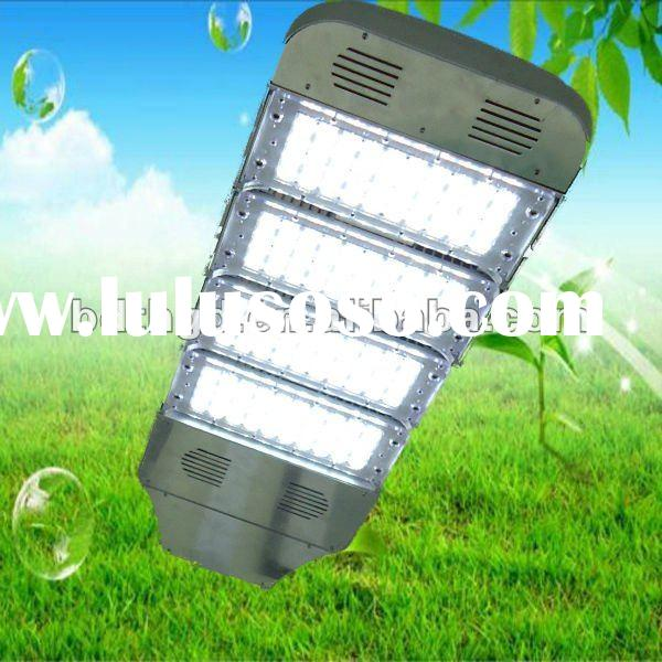 waterproof high power LED street lamp