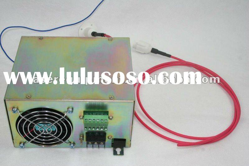 30w-200w co2 laser power supply for laser cutting and engraving machine !!! high quaility !