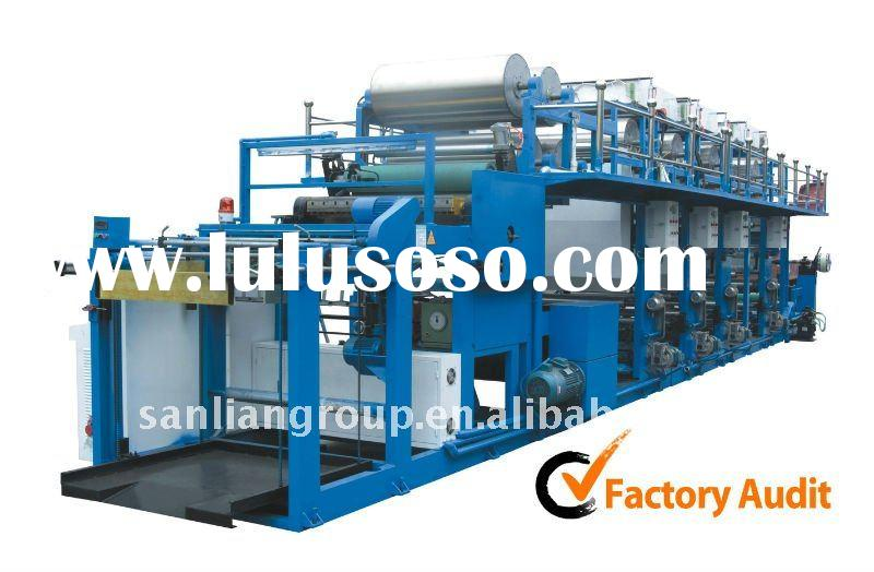 New stainless steel enclosed energy saving electricity heated dyeing and embossing machine