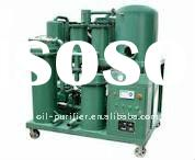 TYA Hydraulic Oil Treatment Machine