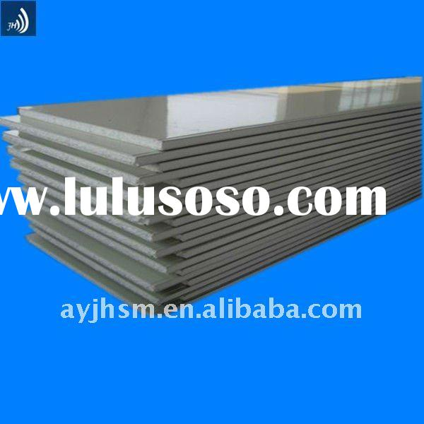 AH36 hot rolled galvanized shipbuilding steel plate