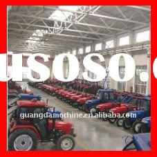 Hot Sales 80HP 4WD Farm Tractor for Sale with Workshop photo