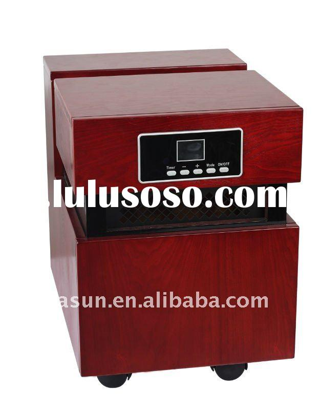 IWH-03 Infrared Wood Cabinet Quartz Heater