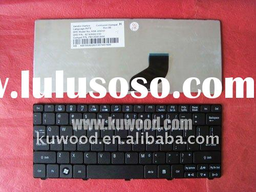 Original 100% Brand New Laptop Keyboard for Acer one 532
