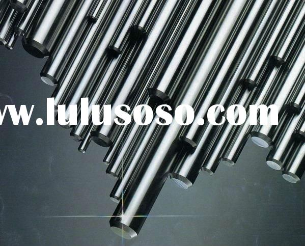 SUS 304 stainless steel round bar