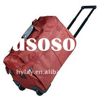convenient trolley travel bag with single shoulder strap