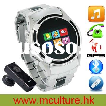 Classical Dual Sim Card s760 phone watch