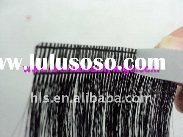 Double tape hair extension.Top quality good price