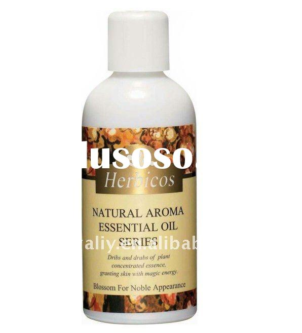 Natural Aroma Base Oil/ Massage Oil Series