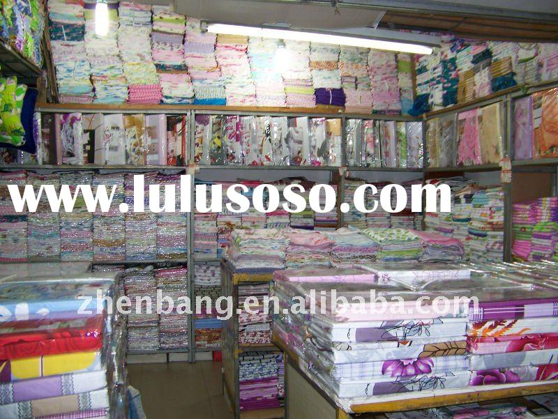 Different Bedding Set Fabric Printing Professional OEM Factory