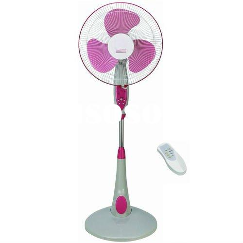 16 inch stand fan with remote control FS40B-D