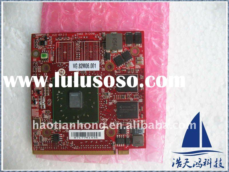 ATI HD3470 256M VGA CARD for acer laptop as4520 5520 4710 4930 graphics card video card VG.82M06.001