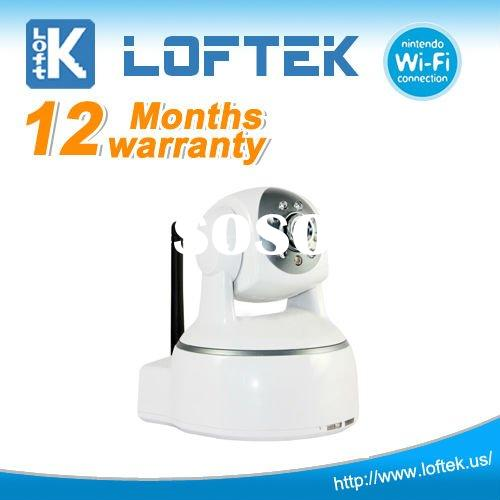 surveillance camera network wireless IP camera H.264 30FPS
