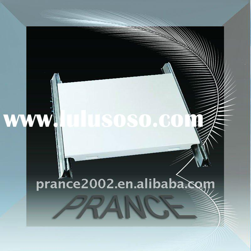 600x600 Modern Aluminum Acoustic Ceiling Board