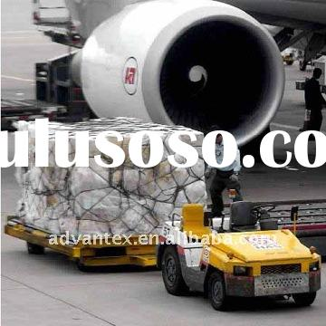 Air cargo freight service from China to USA /EUROPE