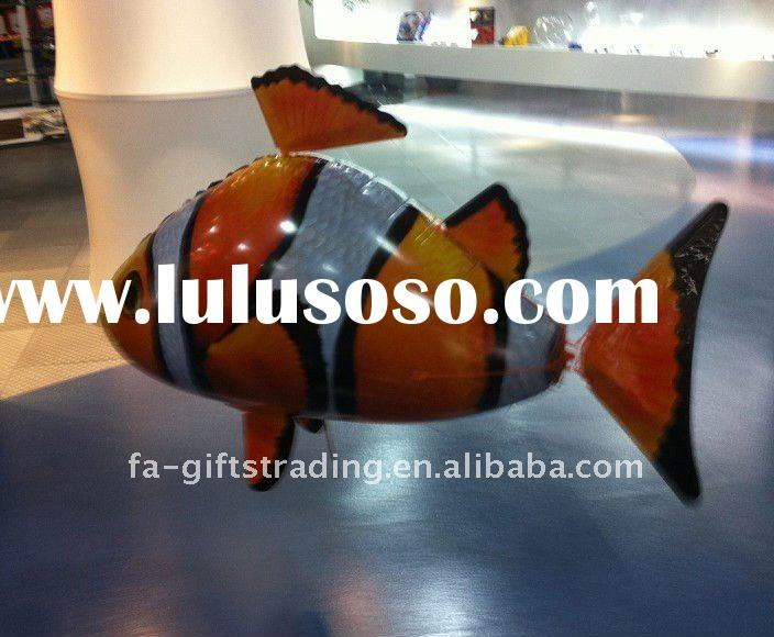 Rc flying fish rc flying fish manufacturers in lulusoso for Flying fish balloon