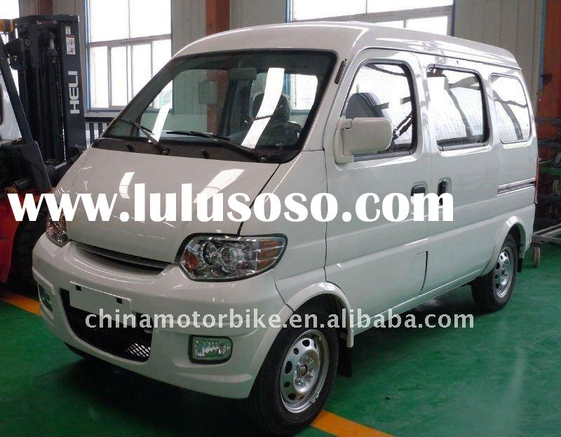 electric van/SUV/electric car/city car passenger