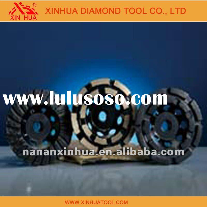 Strong Abrasive Diamond Grinding Wheel for Stones