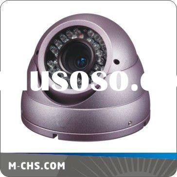25M IR Vandal Proof IR Dome Surveillance Camera