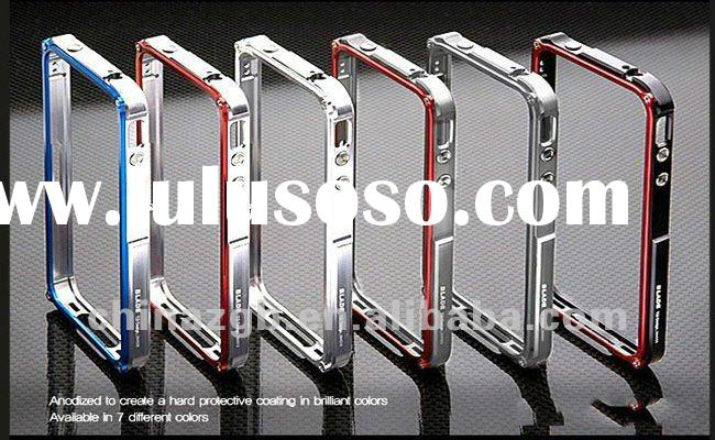 New, Latest design and durable case, aluminum case for iPhone 4/4s