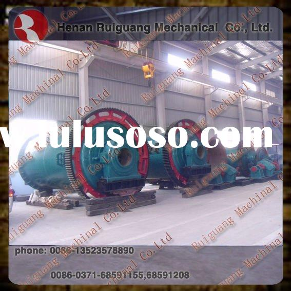 ball mill for grinding iron ore