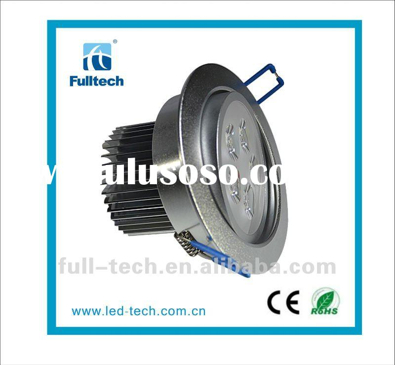 6W High Power LED Down Light